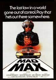 mad max the movie