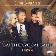 gaither vocal band acapella
