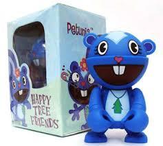 happy tree friends toy