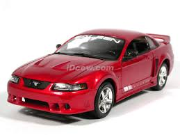 mustang car model
