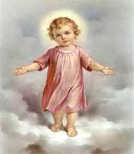 oracion para un bebe