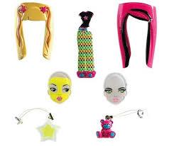 barbie girls fashion pack