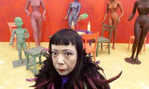 artist in japanese