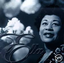 Ella Fitzgerald - The Very Best Of Ella Fitzgerald