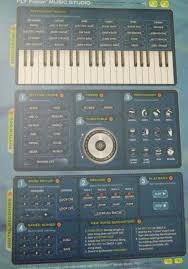 digital music studios
