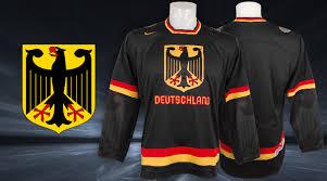 german hockey jerseys