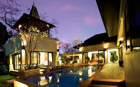 asian style homes