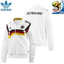germany world cup jacket