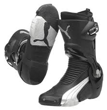 puma 1000 motorcycle boots