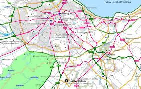 rosslyn map