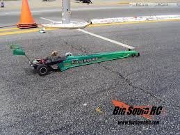 radio controlled dragsters