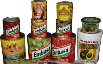 mexican food products