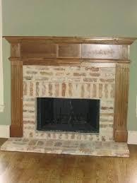 brick fireplaces ideas