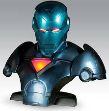 iron man stealth armor