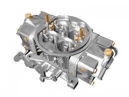 double barrel carburetor