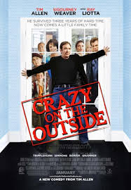 the outside movie