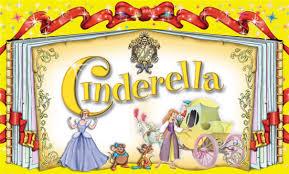 cinderella storybook