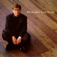 Elton John - Love Songs (mca Label Usa)