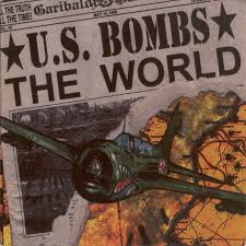 U.S. Bombs - Skater Dater
