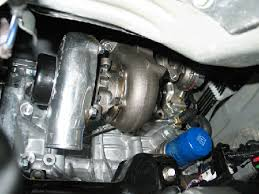 06 civic si supercharger