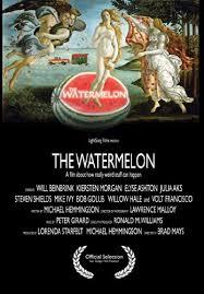 watermelon movie