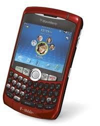 t mobile blackberry curve sunset