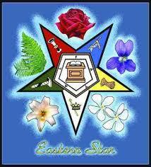 black eastern stars