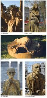 irish sculpture
