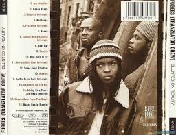 Fugees - Nappy Heads  *