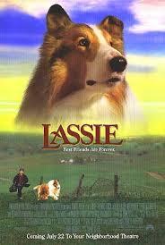 lassie the movie