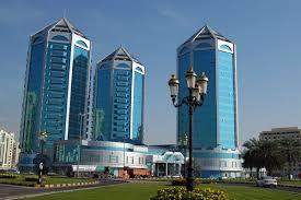 crystal plaza sharjah