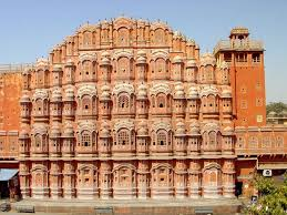 India,_Bikaner_Palace_of_Winds