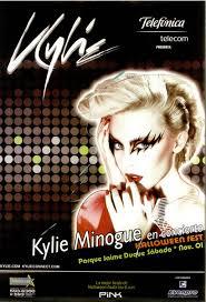 kylie minogue x 2008 dvd