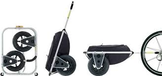 cycle trailers