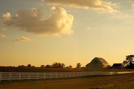 farm landscape photos