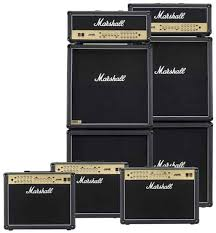 amplifiers marshall
