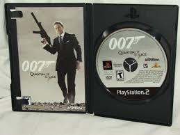007 games ps2
