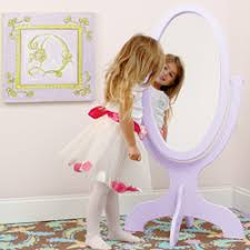 mirror kids