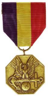 marine corps medal