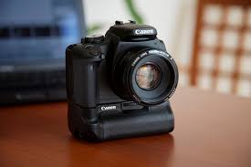 eos400d battery grip