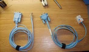 null modem serial
