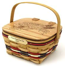 lunch baskets