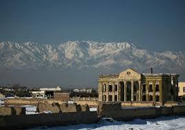afghanistan future