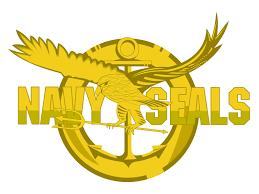 navy seals symbols