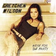 gretchen wilson albums