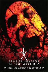 blair witch 2 book of shadows