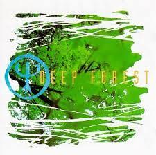 deep forest albums