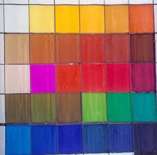 nuance couleur