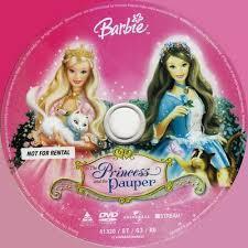 cd barbie