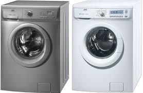 machines washing